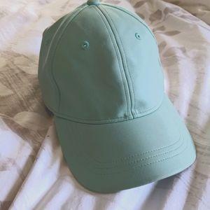 Lululemon women's baseball hat